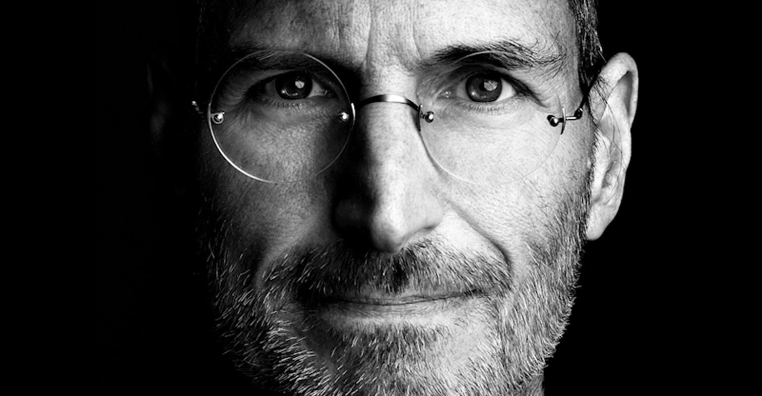 Steve Jobs Apple Portugal Pedro Topete Life On Mac