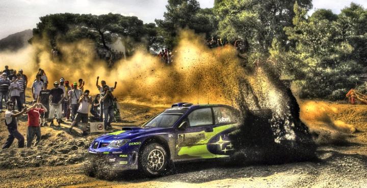 HDR Subaru o futuro é mac