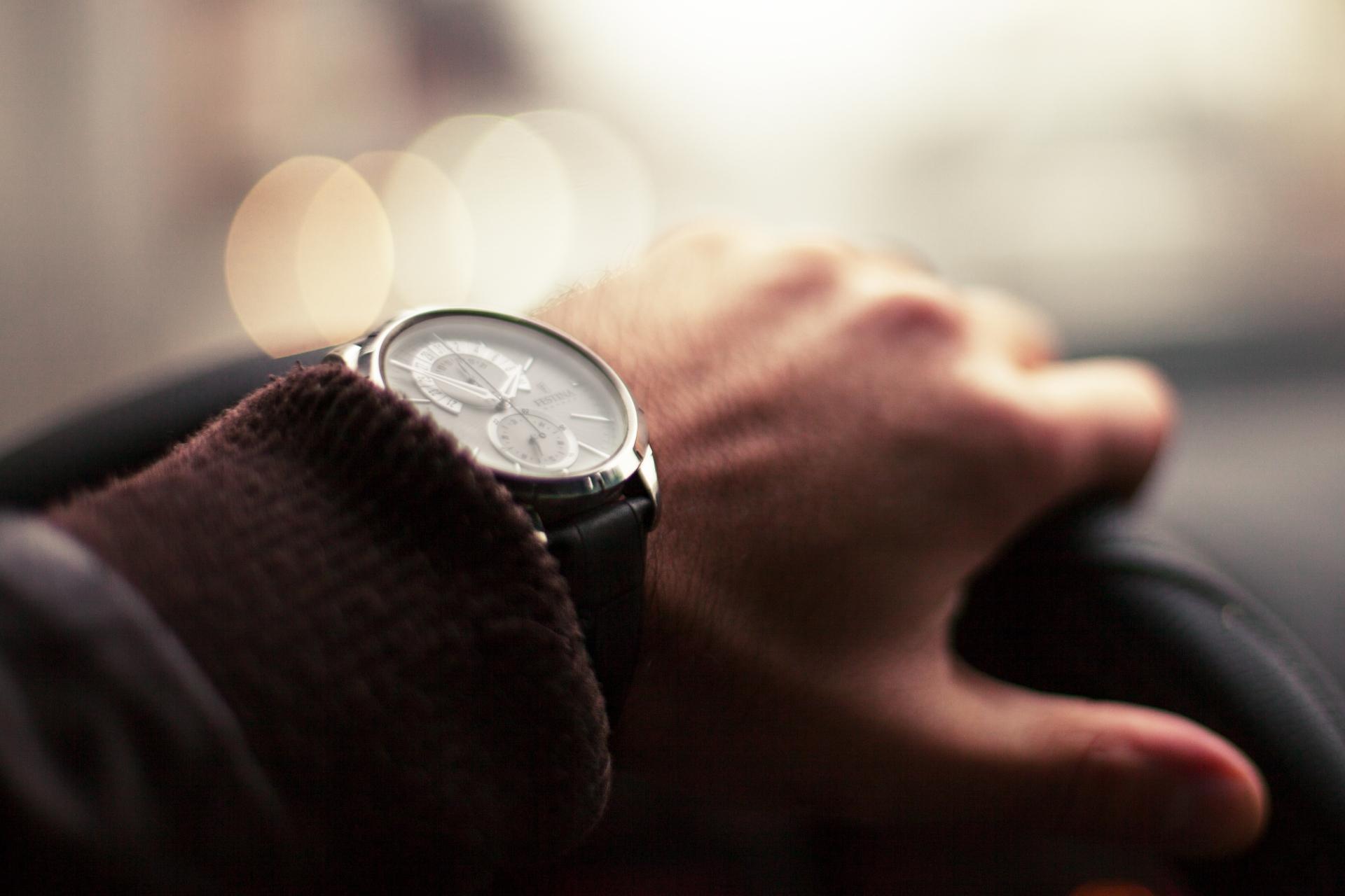 Relógio Clássico Pedro Topete Apple Blog Portugal