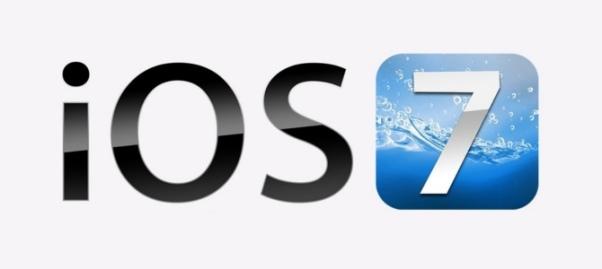 iOS 7 novidades o futuro é Mac
