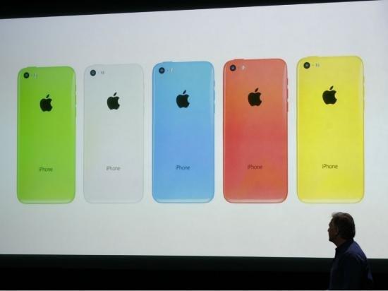 iPhone 5C Phone 5S lançamento Portugal .jpg