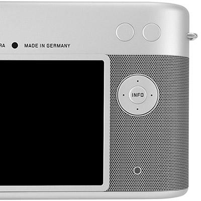 Leica Jony Ive o futuro é mac 1
