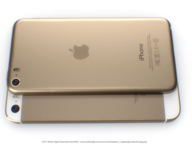 iphone 6 o futuro e mac 6