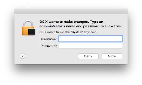 Adminitrador MAC OS o futuro é mac