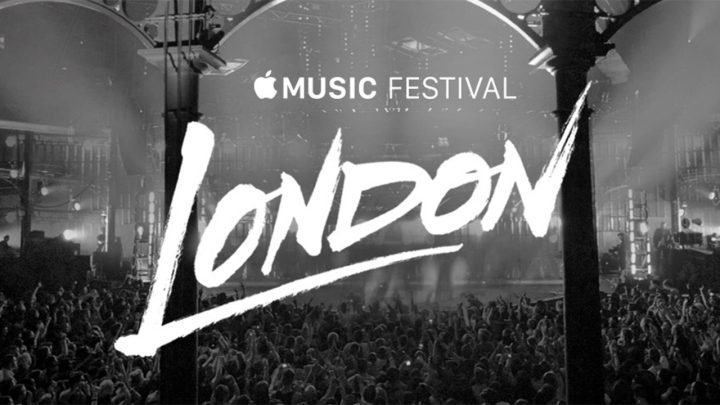 Apple Music Festival o futuro é mac