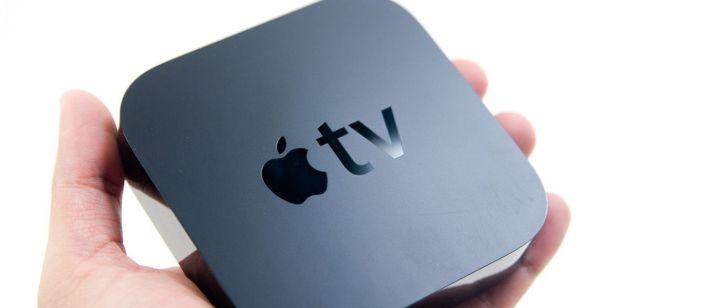 Apple TV o futuro é mac