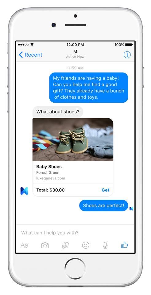 Assistente pessoal facebook M o futuro é mac (2)