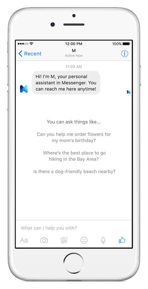Assistente pessoal facebook M o futuro é mac (3)