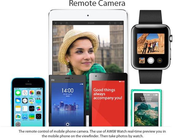 O preço/qualidade faz desta alternativa ao Apple Watch um produto a adquirir