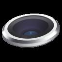 Câmara iSight o futuro mac