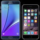 Galaxy Note 5 iPhone 6 o futuro e mac