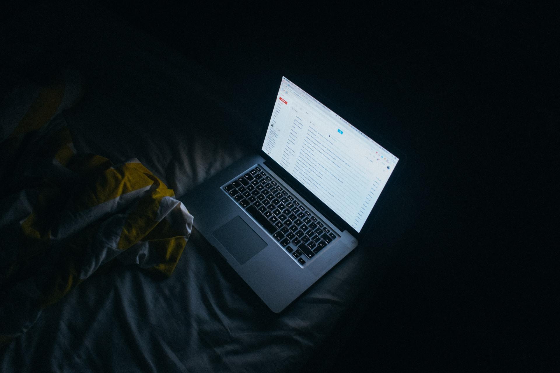 Gmail Macbook Apple Blog Pedro Topete Portugal