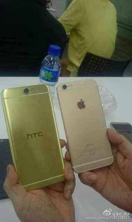 HTC Aero A9 o futuro é mac (1)