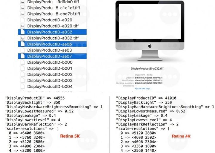 iMac 4K iMac 5K o futuro é mac