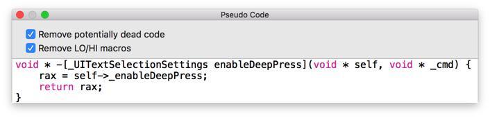 iOS 9 force touch código o futuro é mac