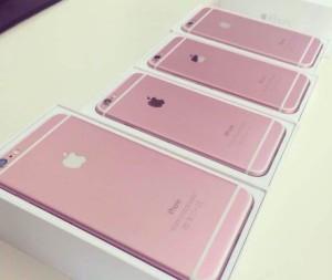 iPhone 6S iPhone 6S Plus o futuro é mac LEak (2)