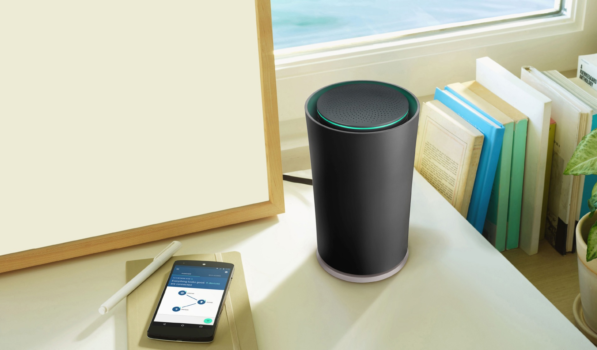 OnHub Google Pedro Topete Apple Blog Portugal