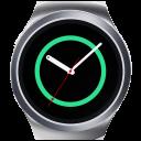 Samsung Gear S2  o futuro é mac