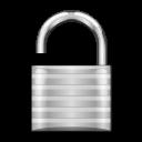 Segurança cadeado o futuro é mac