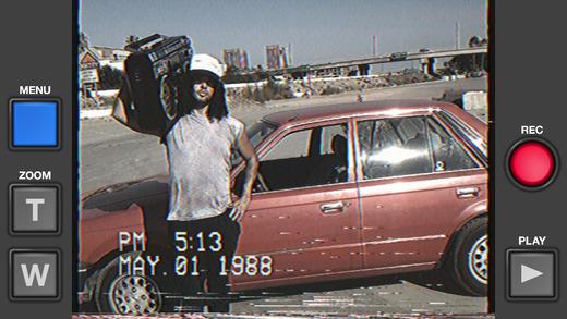 VHS Camcorder o futuro é mac (2)