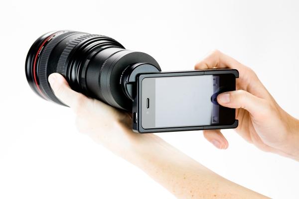 Em qualidade de imagem o iPhone 6S é muito superior às DSLRs
