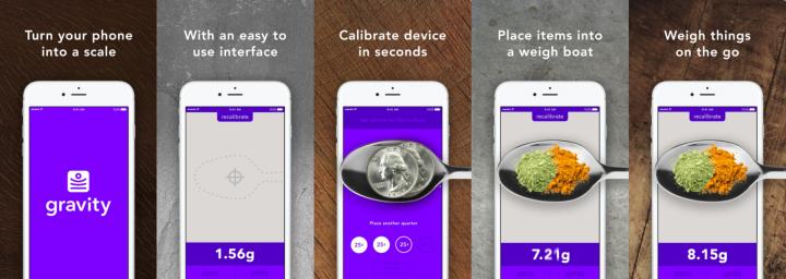 Gravity gravidade retirado app store o futuro é mac