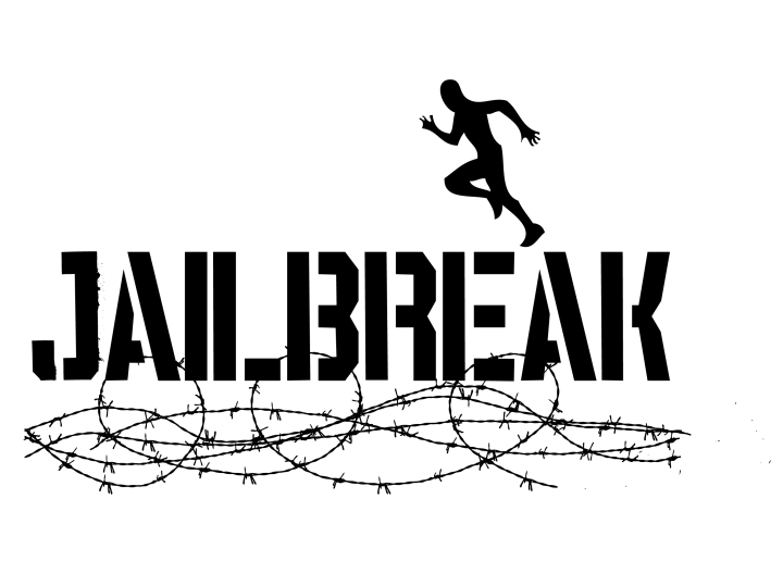 Jailbreak legal o futuro é mac