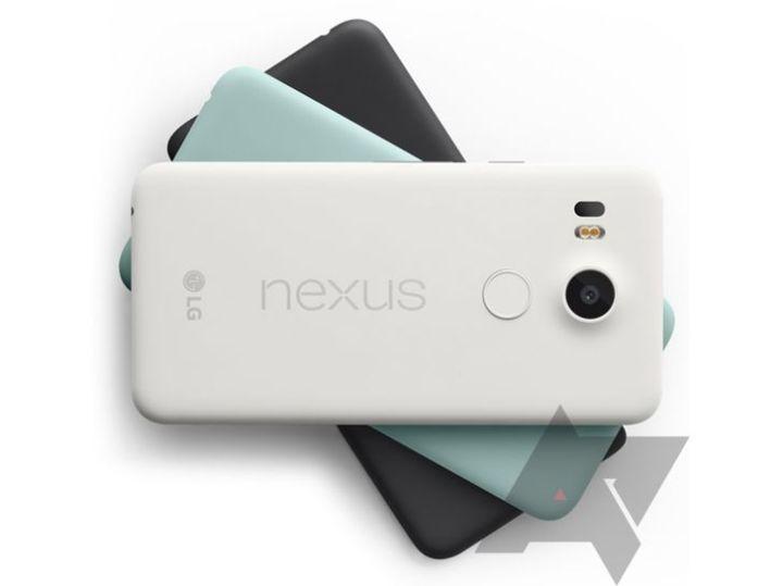 Nexus 5X o futuro é Mac