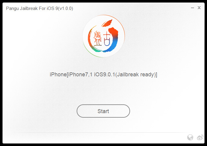 Pangu Jailbreak iOS 9 erro 45 o futuro é mac