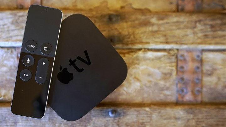 Unboxing Apple TV 4th geração o futuro é mac