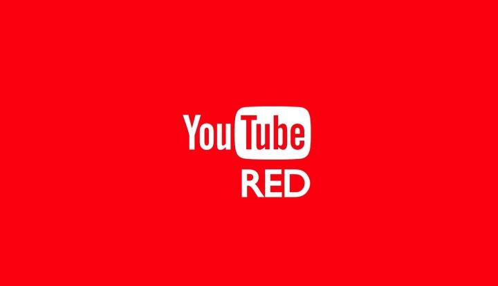 youtube red o futuro é mac