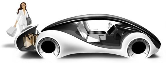 conceito carro apple projecto titan titan project o futuro é Mac (2)