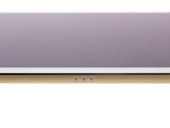 iPad Pro desmantelado interior iFixit o futuro é Mac (17)