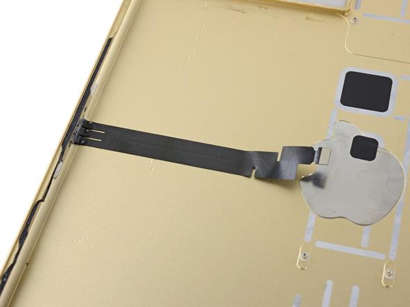 iPad Pro desmantelado interior iFixit o futuro é Mac (2)