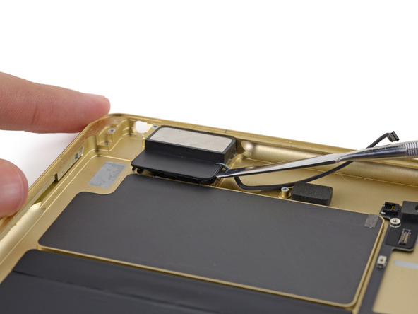 iPad Pro desmantelado interior iFixit o futuro é Mac (8)