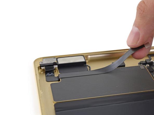 iPad Pro desmantelado interior iFixit o futuro é Mac (9)