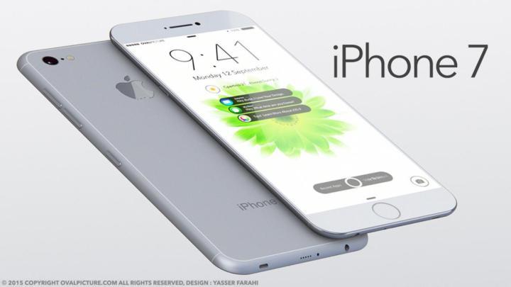 iphone 7 conceito o futuro é mac