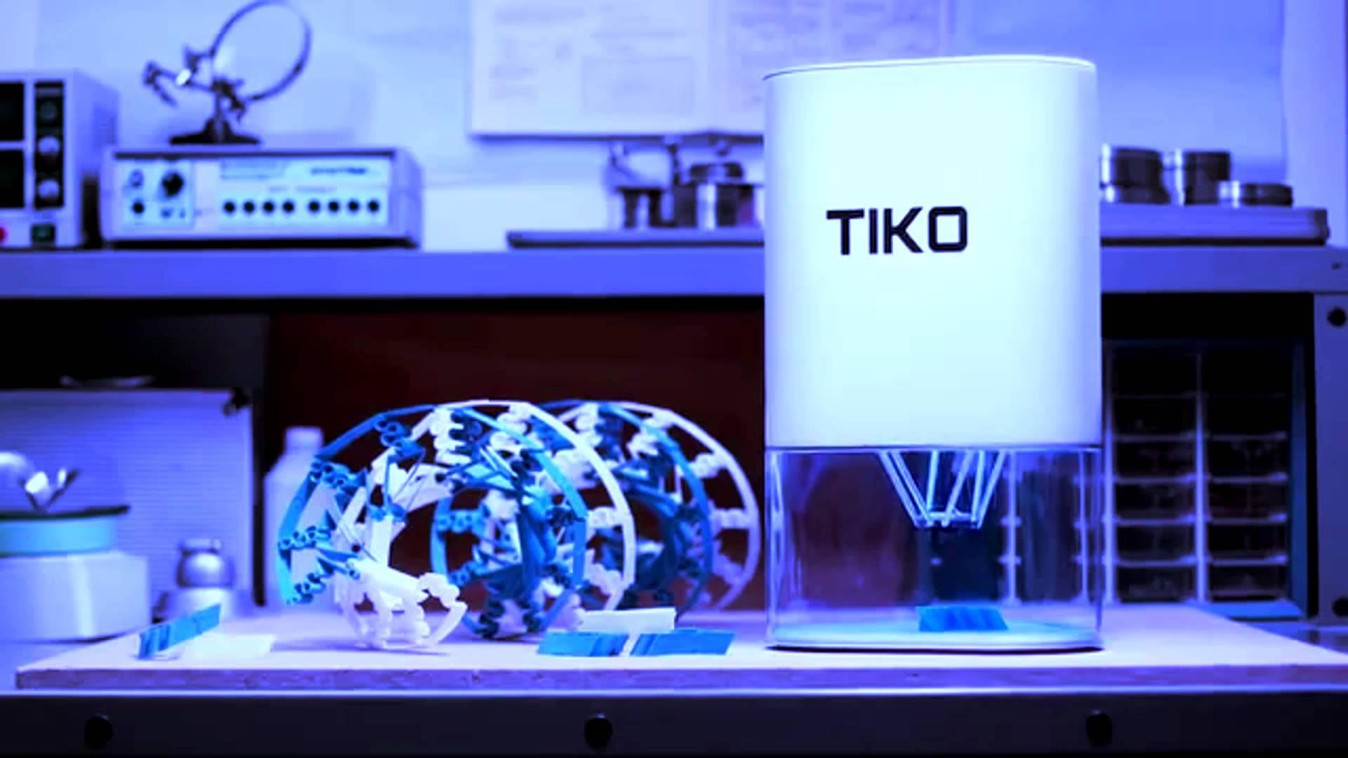 Tiko impressora 3D para ter em casa Pedro Topete Apple Blog Portugal