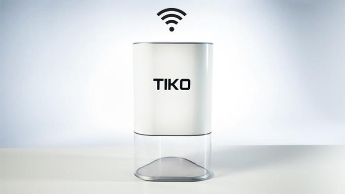 Tiko wifi o futuro é mac