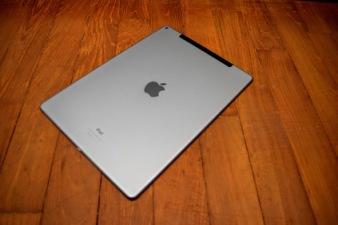 Unboxing iPad Pro O futuro é Mac (10)