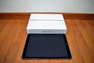 Unboxing iPad Pro O futuro é Mac (17)
