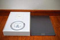 Unboxing iPad Pro O futuro é Mac (3)
