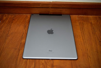 Unboxing iPad Pro O futuro é Mac (5)