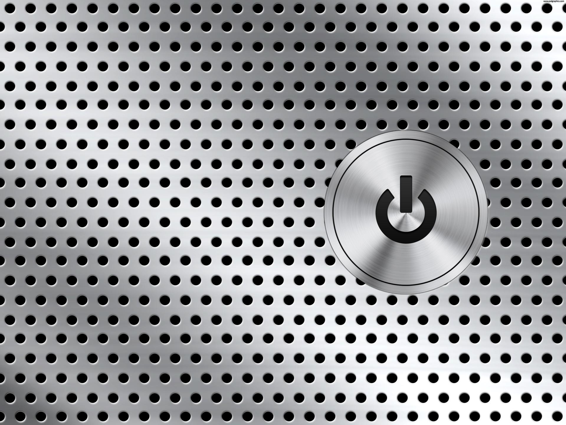 Botão Power Pedro Topete Apple Blog Portugal 1