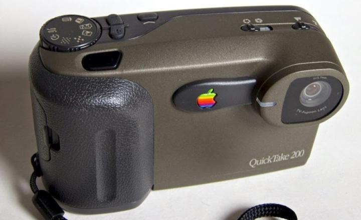 Um dos produtos falhados da Apple