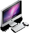 iMac icon o futuro é mac