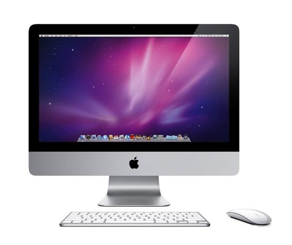 iMac o futuro é mac