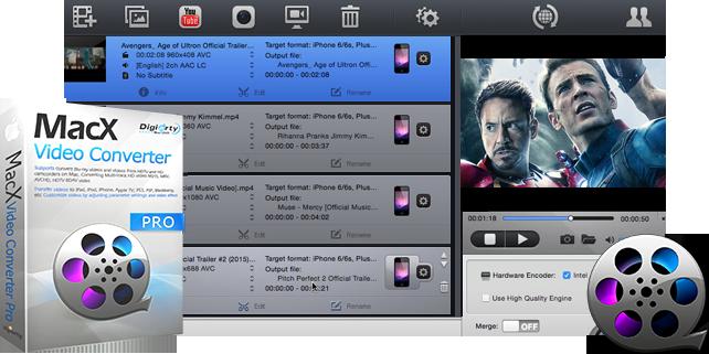 MacX Video Converter Pro o futuro é mac (2)