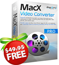 MacX video converter pro o futuro é mac