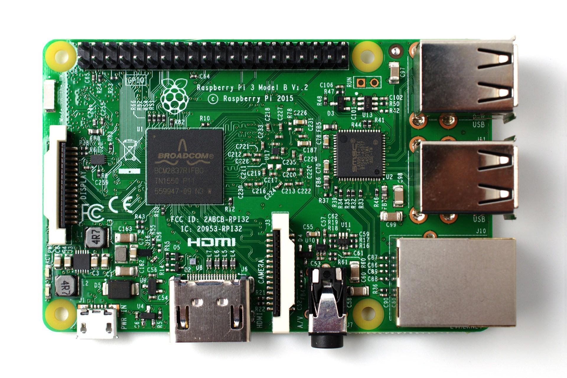 Raspberry Pi 3 Pedro Topete Apple Blog Cartão de memória Micro SD